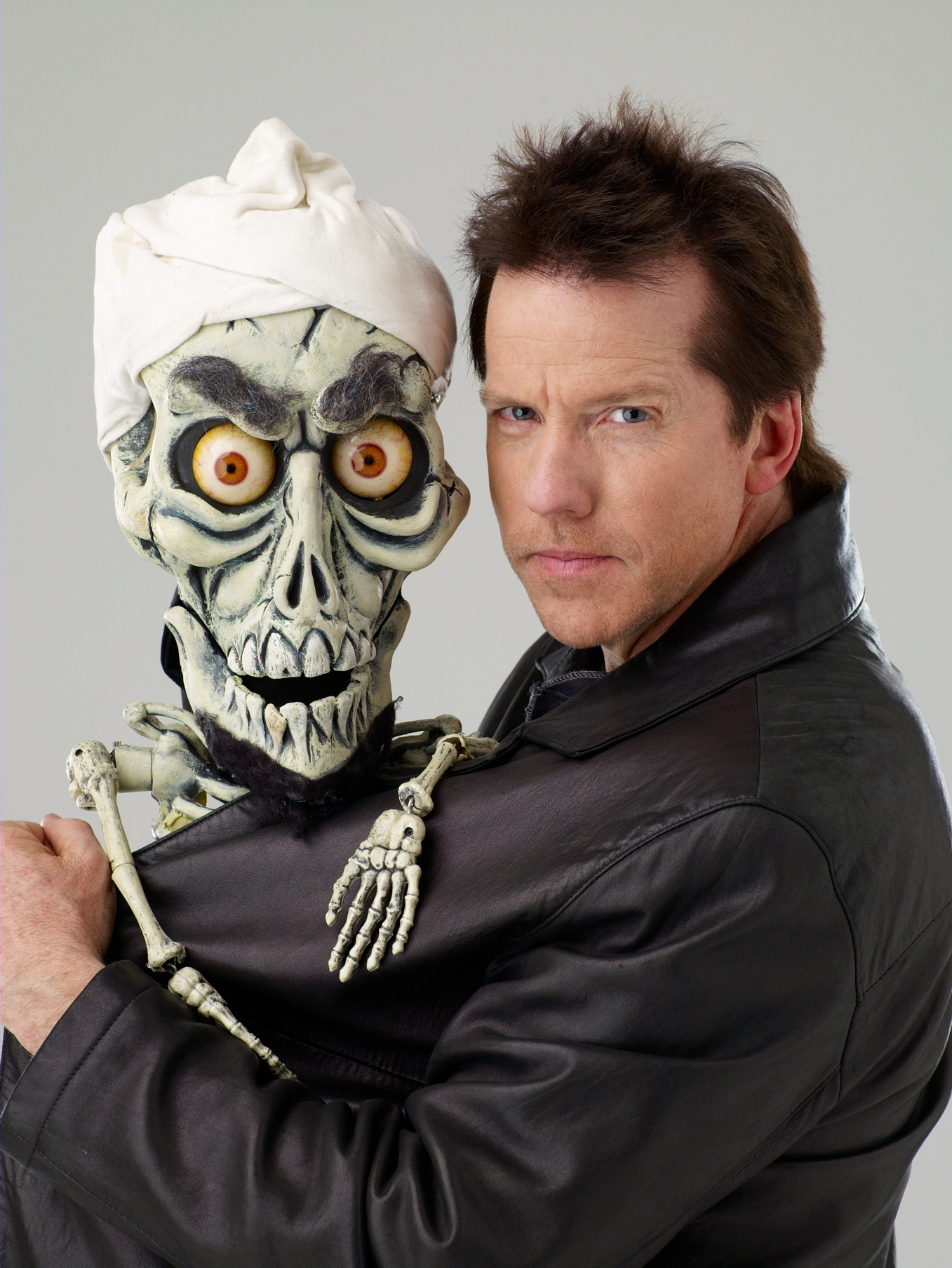 Marketing Viral: Achmed, The Dead Terrorist