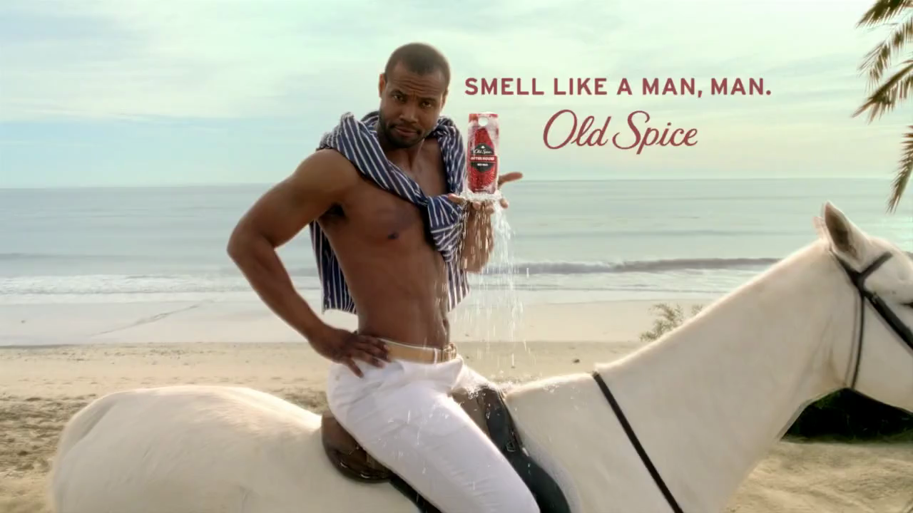 Marketing Viral: Old Spice Questions