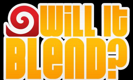 Marketing Viral: Will It Blend?