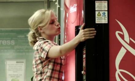 Marketing viral: Coca-Cola Happiness Machine