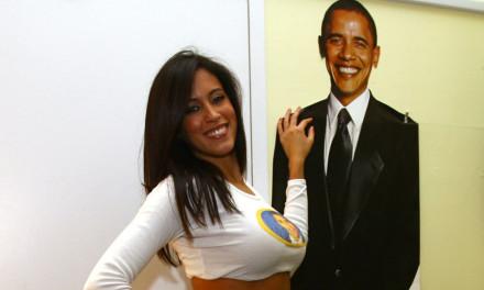 Marketing Viral: Obama Girl