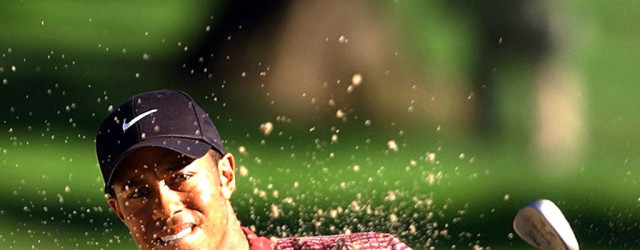 "Marketing Viral: Tiger Woods y su ""Jesus Shot"""