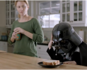 Marketing viral: Volkswagen y el pequeño Darth Vader