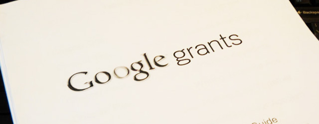 Publicidad gratuita para ONGs en AdWords: Google Grants