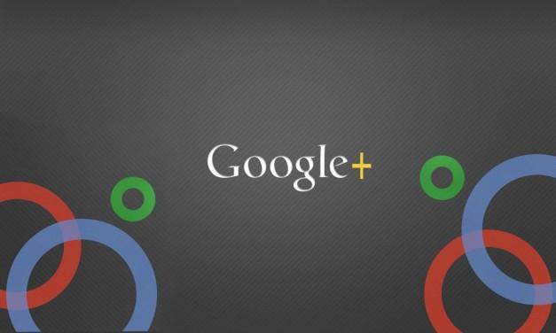 Marketing en Google Plus