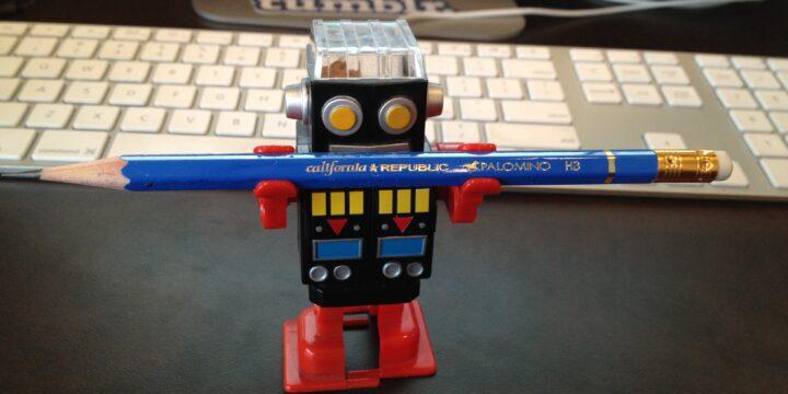 Nuevas tecnologías y trabajo editorial