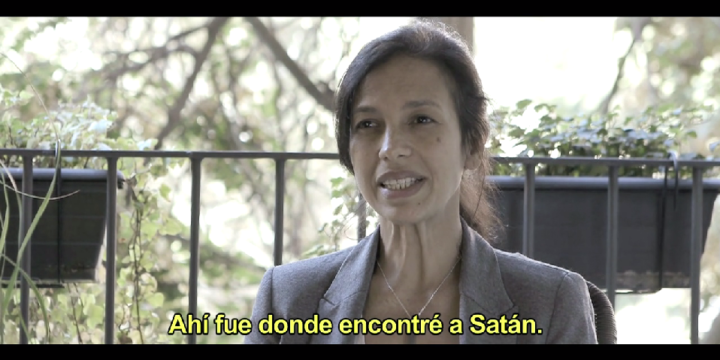 Marketing viral: Discover Satanism