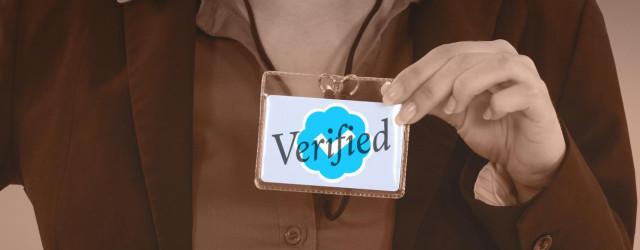 Cómo verificar cuenta Twitter