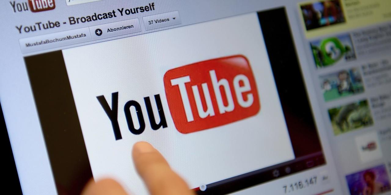 ¿Cómo cuenta YouTube las reproducciones?