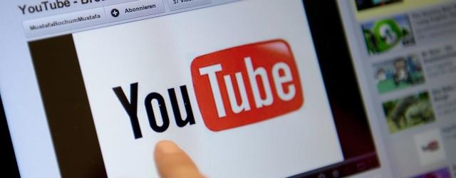 ¿Cómo cuenta YouTube las visualizaciones?