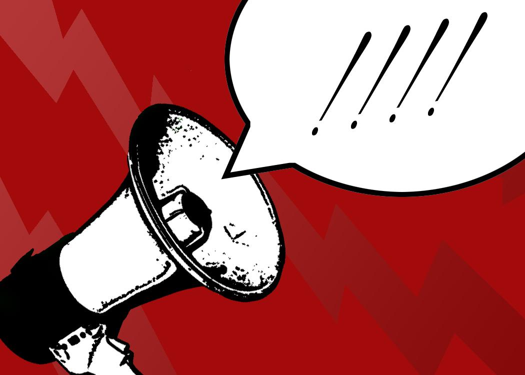 Cómo denunciar en redes sociales