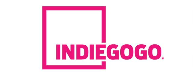 Las 5 mejores webs de crowdfunding - Indiegogo