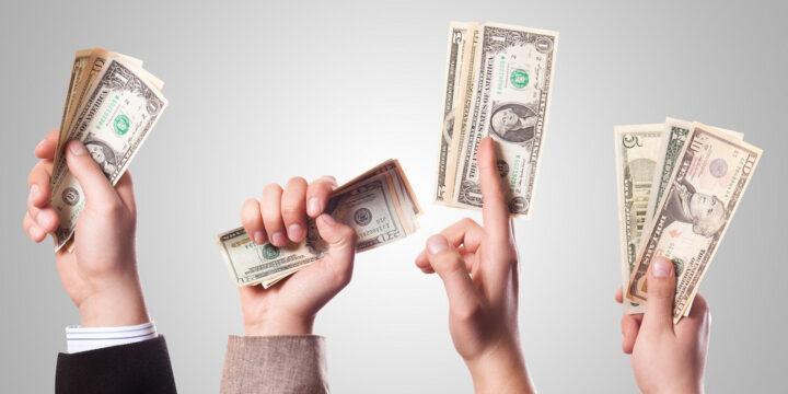 Las 5 mejores webs de crowdfunding