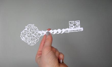 ¿Qué es un key visual?
