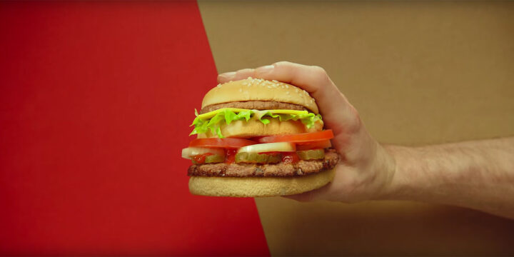 Marketing viral: el McWhopper
