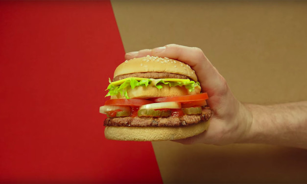 Marketing viral: el McWhopper