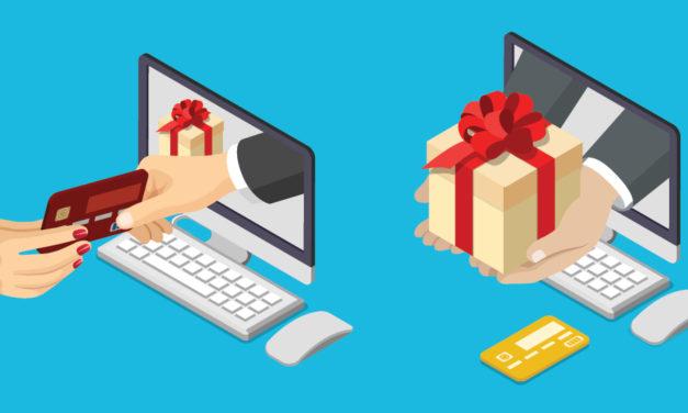 Cómo probar la entrega de artículos y servicios virtuales o intangibles