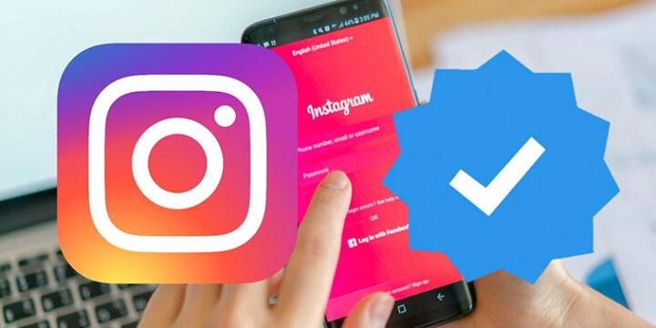 Cómo verificar una cuenta de Instagram